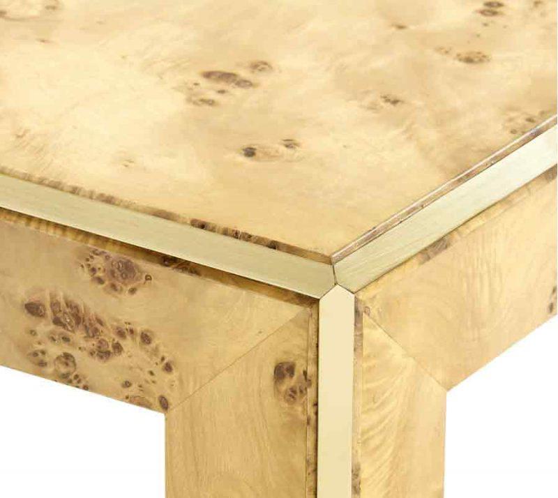 Lauren Side Table - Detail View