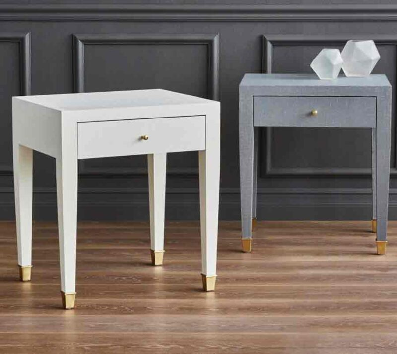 Claudette Side Table - Option