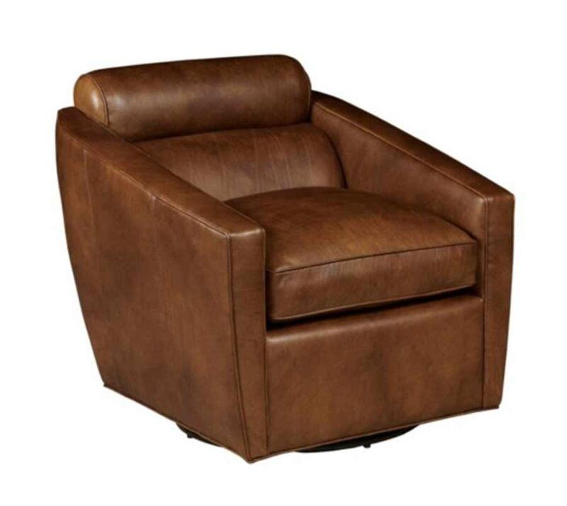 Dorset Swivel Chair
