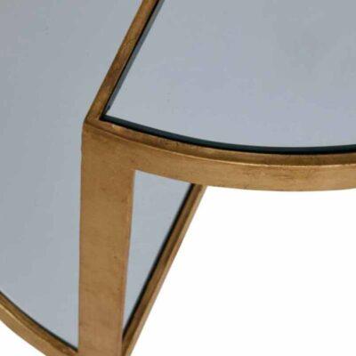 Emmanuel Side Table